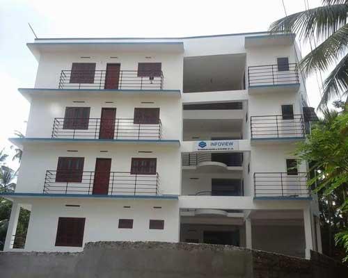 1300 sq.ft. new apartment sale in kazhakuttom kerala real estate
