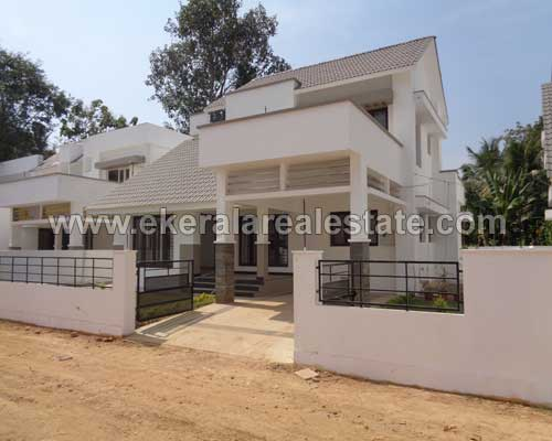vattiyoorkavu new 4 bedrooms villas for sale vattiyoorkavu real estate trivandrum