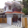 kerala real estate Thachottukavu 3 bedroom 1400 Sq.ft. house for sale in Thachottukavu