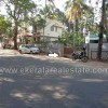 kerala real estate Mannanthala 2500 Sq.ft. house and land plot for sale in Mannanthala