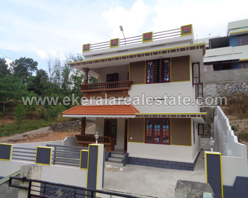 Powdikonam New House for sale Powdikonam Sreekaryam properties trivandrum kerala