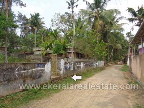 Trivandrum Real estate Plot for Sale at Mudavoorpara Balaramapuram Trivandrum Kerala