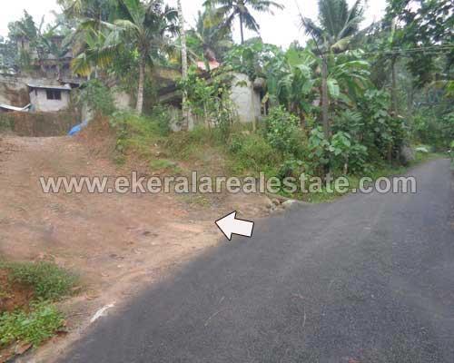 Residential Land for Sale at Vattiyoorkavu Trivandrum Kerala