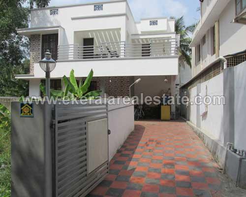 3 BHK House for sale at Karumam near Kaimanam Trivandrum Kerala