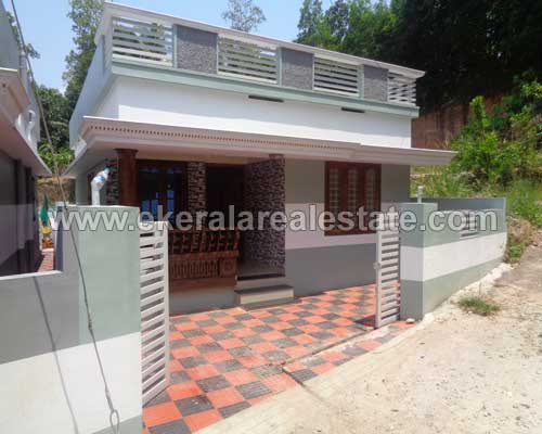 House Sale at Peyad New Single Storied House for Sale at Peyad Trivandrum Kerala Real Estate