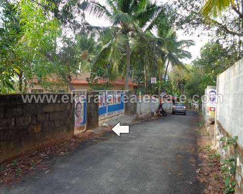 Plot Sale at Sreekaryam Residential Plots for Sale at Sreekaryam Trivandrum Kerala