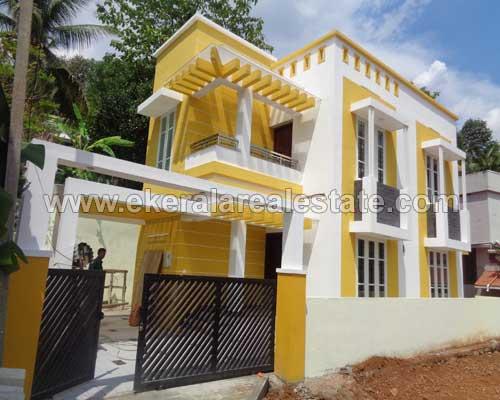 Property Sale near Thirumala Newly Designed House for sale at Kunnapuzha Thirumala Trivandrum Kerala