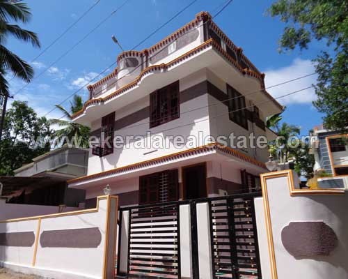New Properties at Peyad House for Sale at Thachottukavu Peyad Trivandrum Kerala