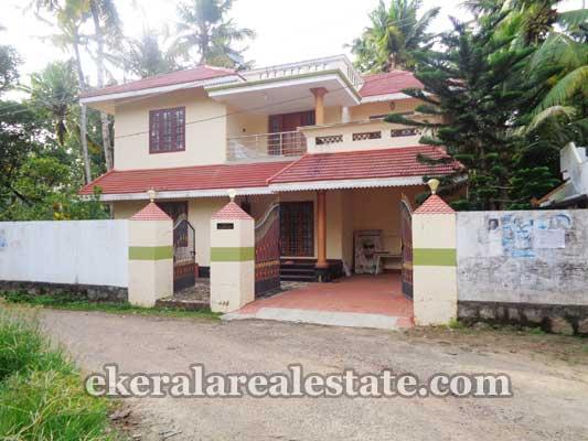 Thiruvananthapuram Properties house at Kadakkavoor Anchuthengu Kerala Real estate