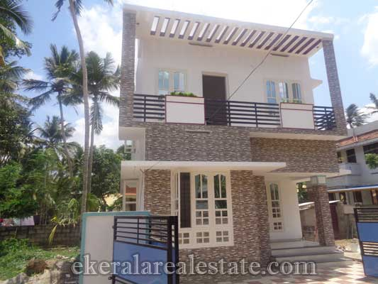 Karumam Trivandrum house for sale in Trivandrum real estate