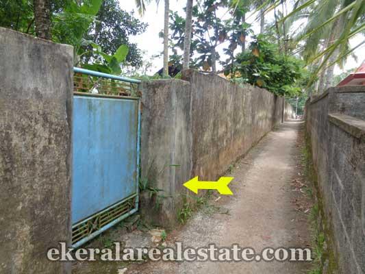 kerala real estate trivandrum Vilappilsala near Peyad plot for sale trivandrum properties