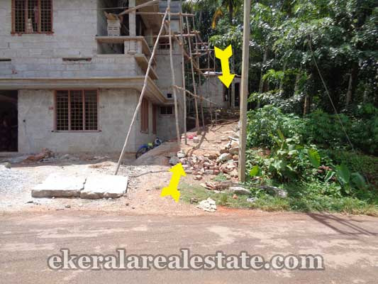 kerala real estate trivandrum Kuttiyani near Vattappara 7 cents plot for sale trivandrum properties