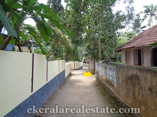 kerala real estate trivandrum Venjaramoodu land plots sale properties in trivandrum
