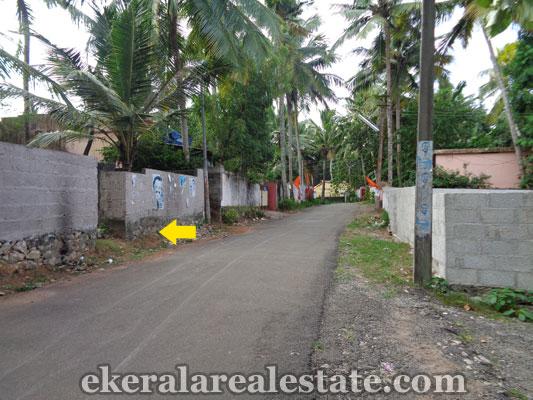 kerala real estate trivandrum Kudappanakunnu land plots sale properties in trivandrum