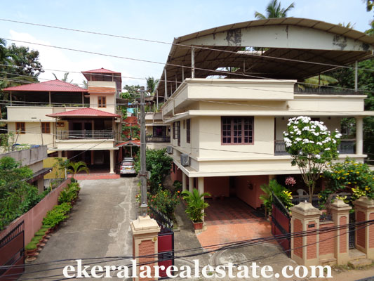 kerala real estate house sale at Pattom trivandrum kerala trivandrum properties