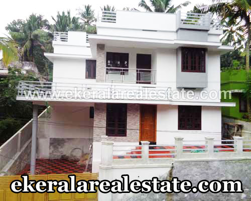 kerala real estate properties independent house villas sale at vattiyoorkavu trivandrum