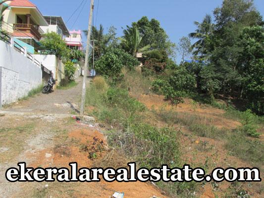 House plot for sale at Thirumala Kunnapuzha Njalikonam properties trivandrum kerala Thirumala Kunnapuzha Njalikonam real estate