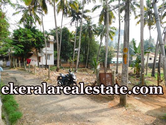 30 Cent house plot for sale at Pananvila Paruthippara Trivandrum Paruthippara real estate kerala trivandrum