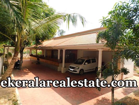 used house for sale at Enikkara Peroorkada Trivandrum Enikkara real estate properties sale